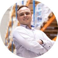 Specjalista ds.Sprzedaży Konrad Sochacki